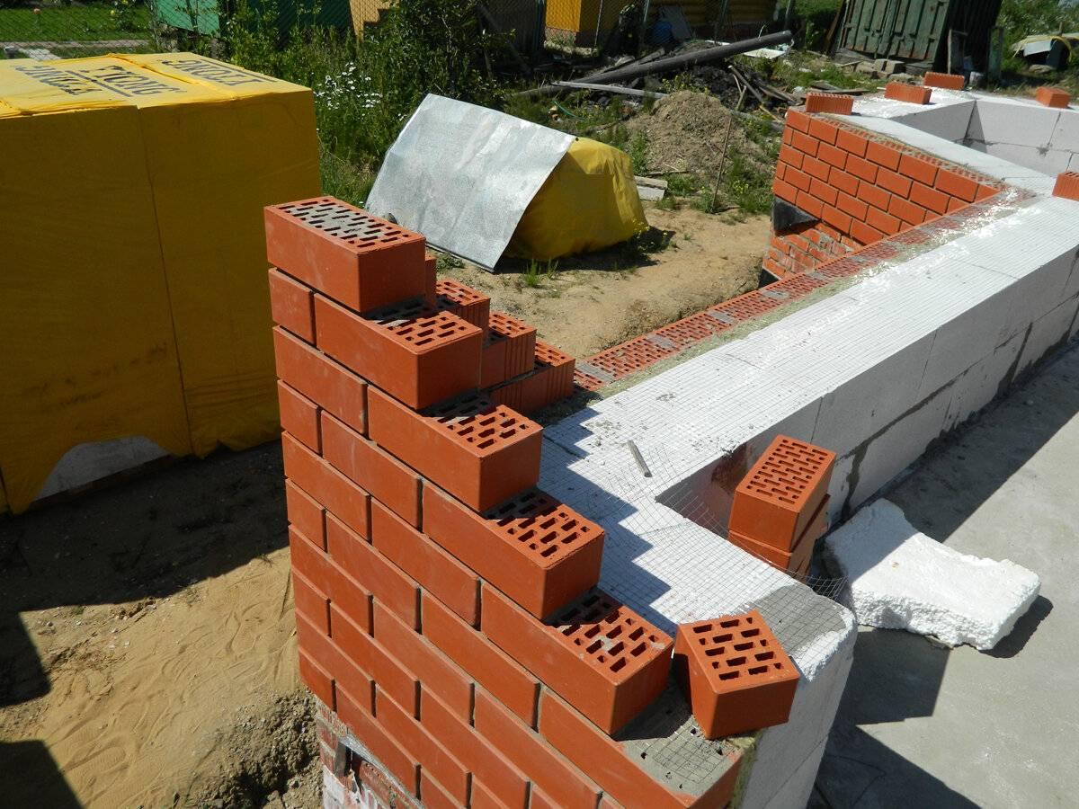Газобетон или керамический блок? что выбрать при возведении стен? - строительный блог webprorab.com
