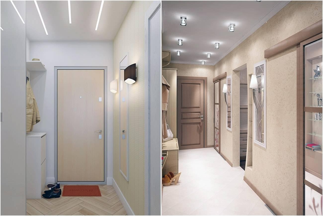 Как правильно подобрать настенные светильники в коридор: 4 основных правила
