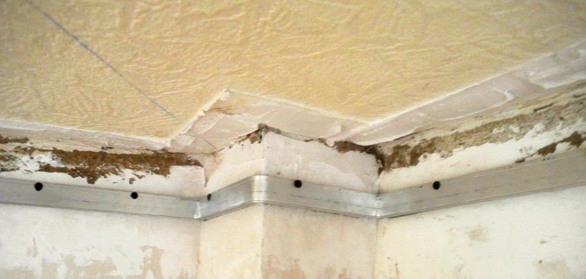 Монтаж и установка потолочного покрытия, как самому сделать конструкцию, все «за» и «против» изделия