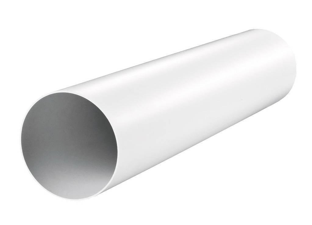 Пластиковые воздуховоды: виды, размеры, монтаж, цены