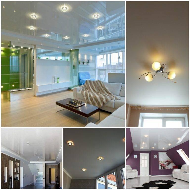 Отличия, что дешевле и лучше – подвесной или натяжной потолок. подвесные и натяжные потолки — что выбрать