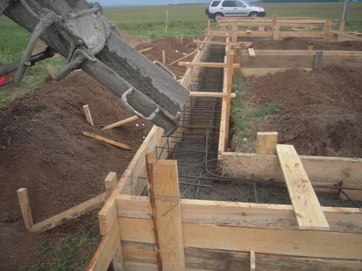 Поэтапное строительство дома: пошаговая инструкция