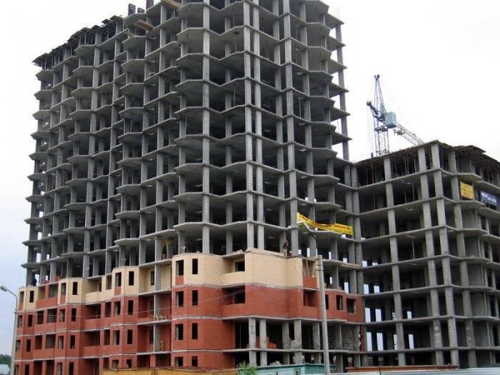 Технология возведения многоэтажного жилья в частном домостроении – или особенности строительства монолитных домов