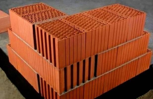 Как выбрать фундамент для стен из керамических блоков porotherm? пример расчета нагрузки на фундамент