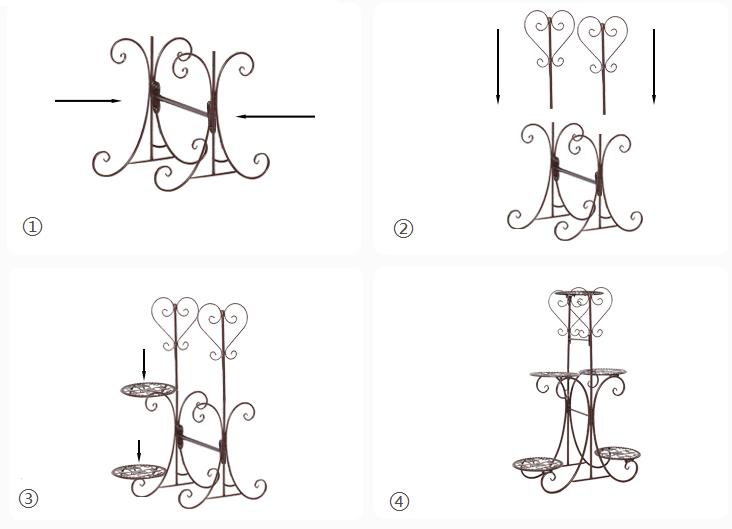 Подставка своими руками: оригинальные решения и особенности создания подставок из подручных материалов подставок различных видов (135 фото)