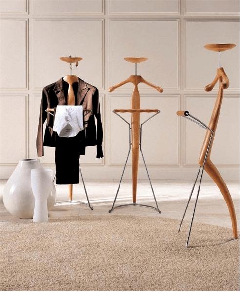 Вешалка для одежды своими руками: типы, конструкции, чертежи, изготовление
