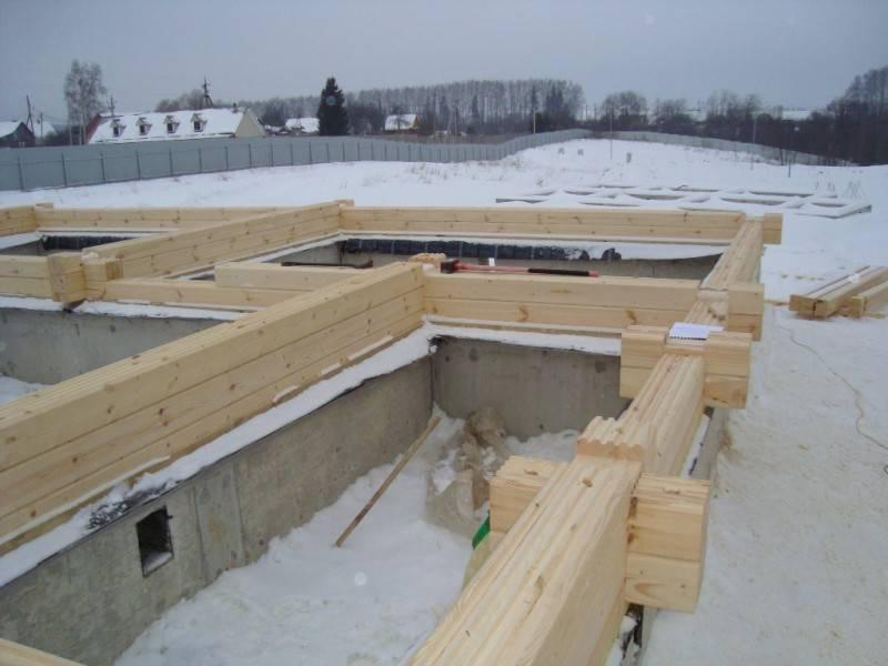 Выбор и строительство правильного фундамента для вашего дома