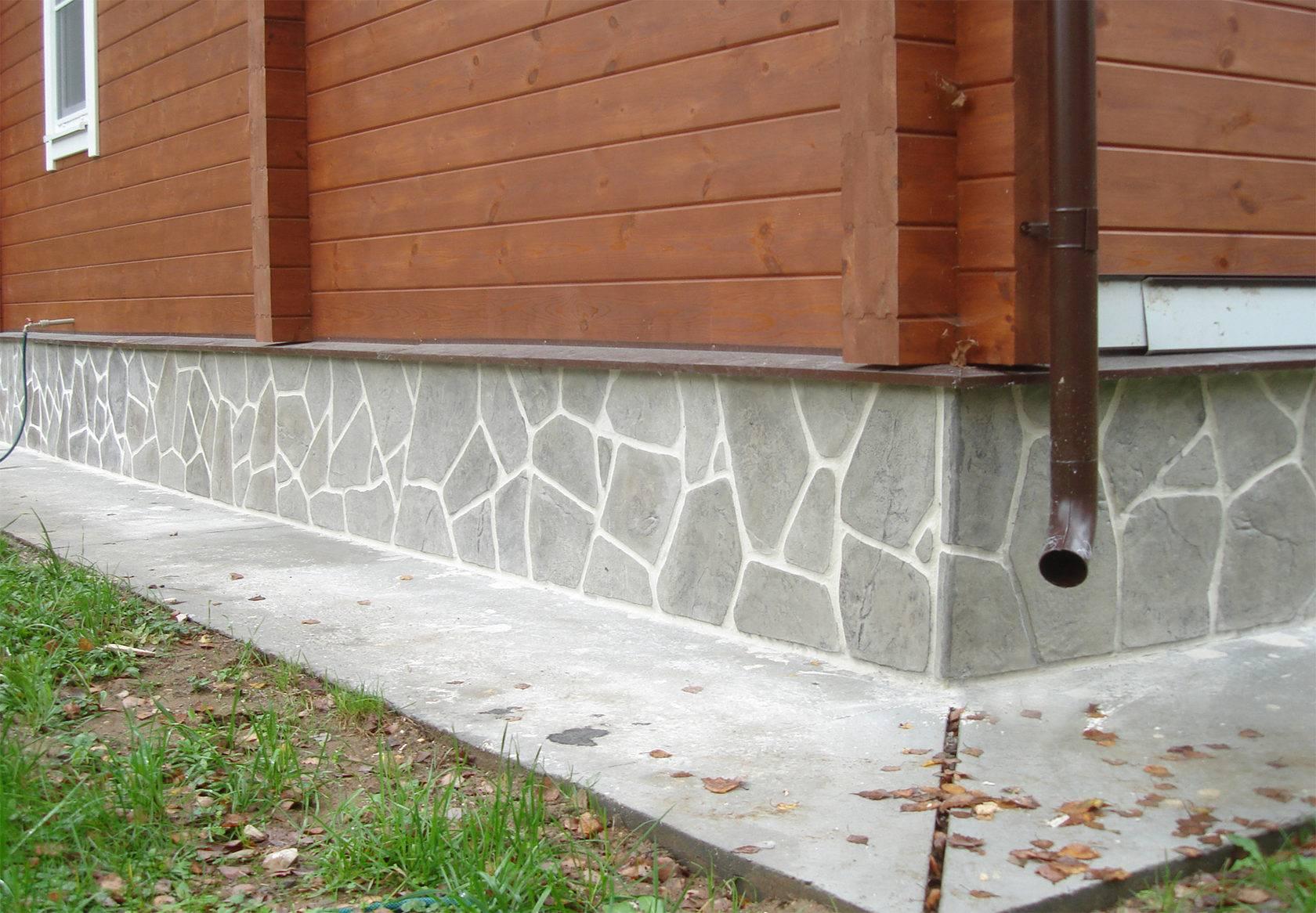 Чем обшить фундамент дома снаружи: дешево и красиво, фото чем обшить фундамент дома снаружи: дешево и красиво, фото