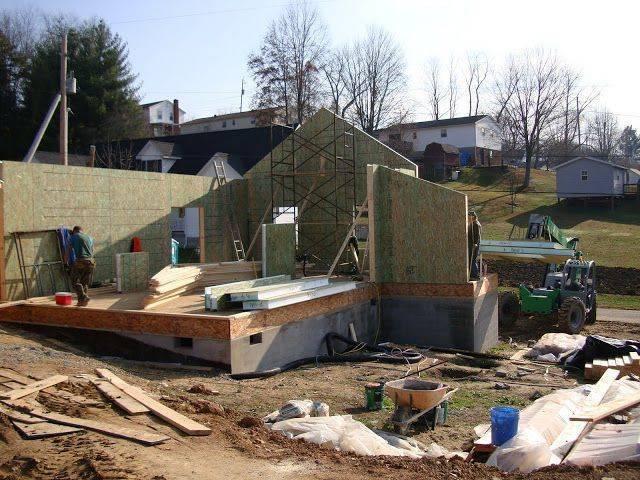 5 советов по внутренней отделке дома из сип-панелей