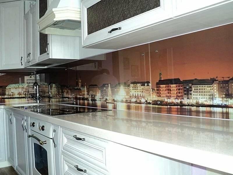 Выбор панелей из мдф для отделки кухни