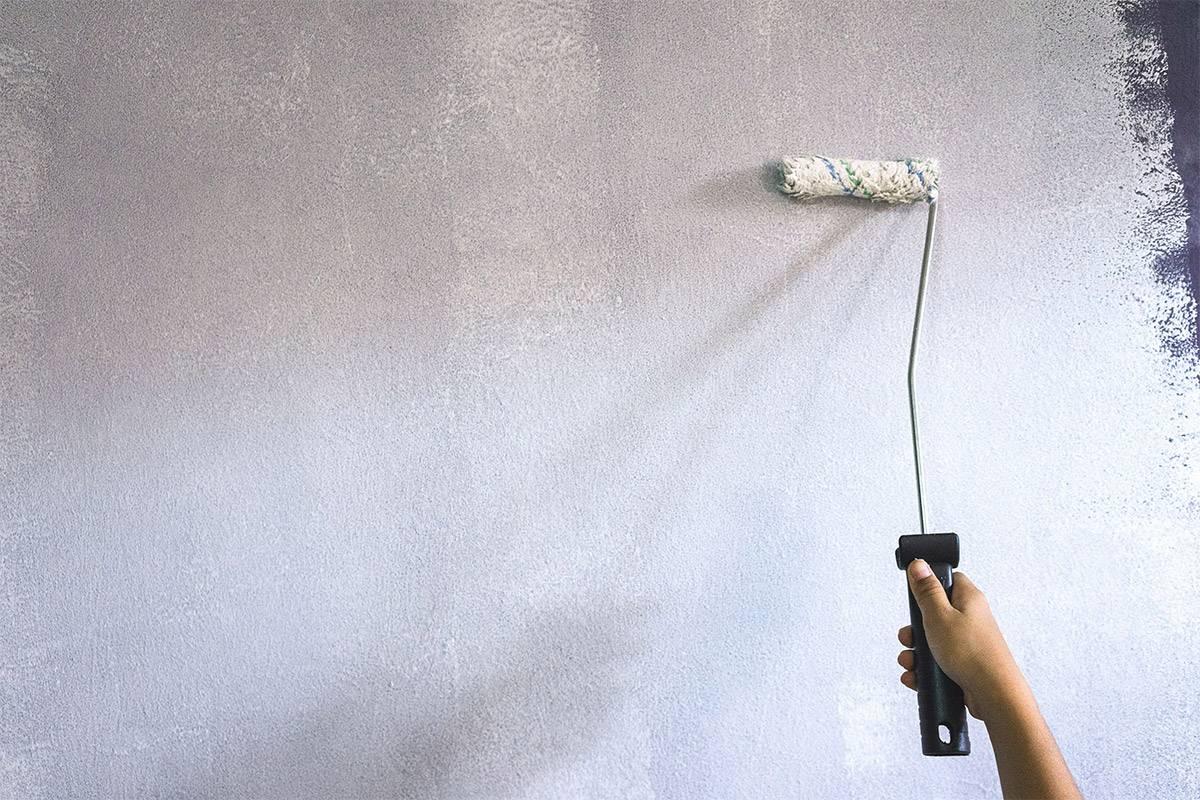 Шпаклевка стен: как правильно шпаклевать своими руками