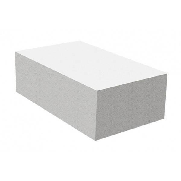 Блоки из ячеистого (пористого) бетона: особенности и характеристики