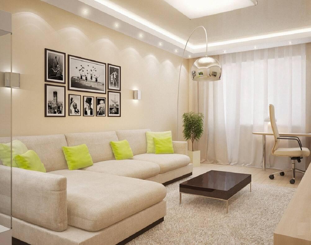 Ремонт однокомнатной квартиры (48 фото). проектирование и планирование. обустройство санузла, кухни, столовой, жилого помещения и прихожей