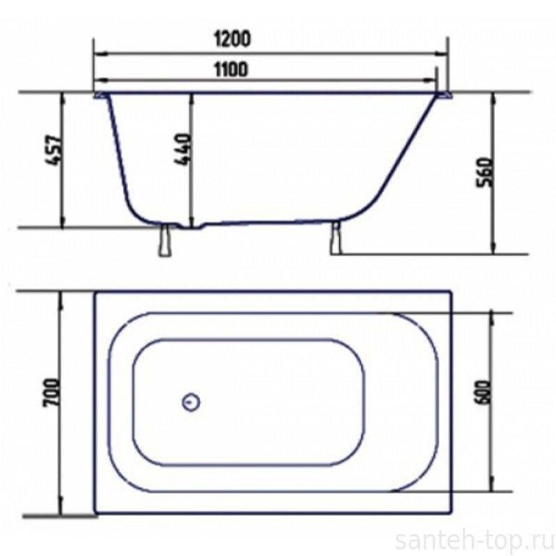 Размеры угловой ванны (54 фото): какие бывают, стандартные габариты вариантов с джакузи, стандарт высоты, продукция размером 120 на 90