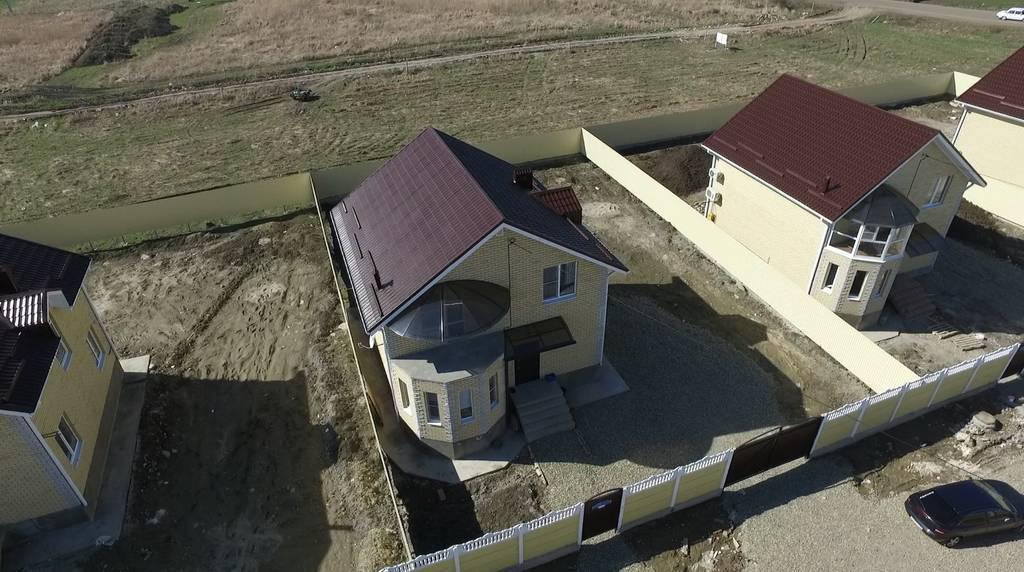 Сколько соток земли нужно для постройки дома? как посчитать и узнать размер участка? на сайте недвио