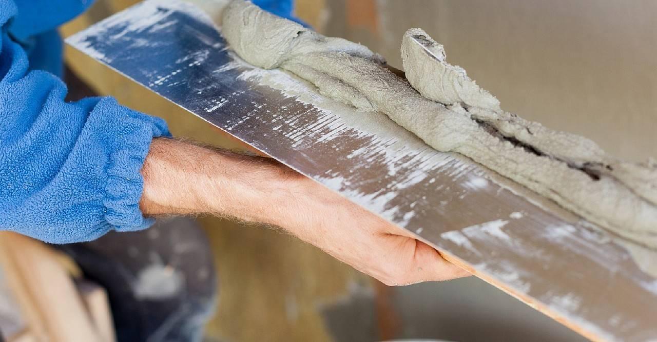 7 советов, какую шпаклевку выбрать: виды шпаклевок, назначение, производители | строительный блог вити петрова