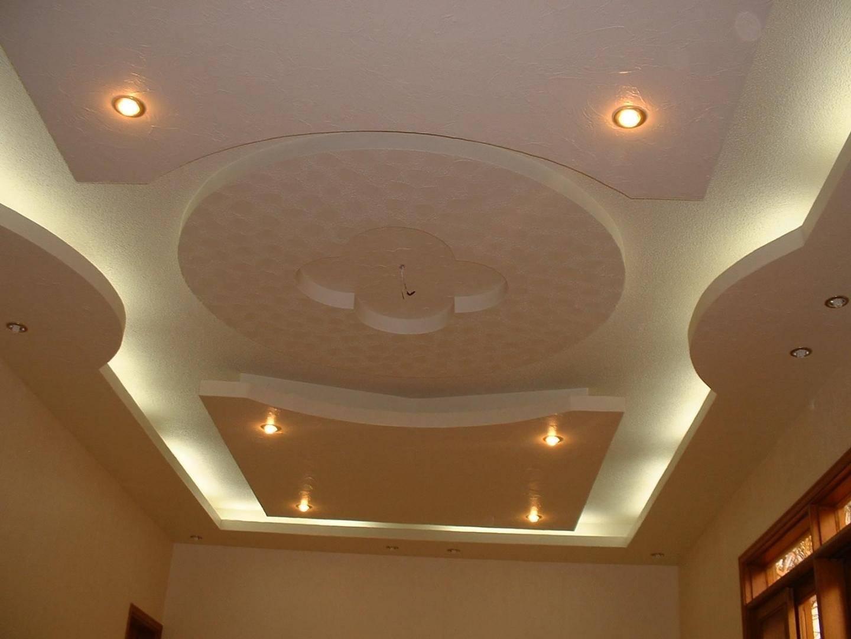 Современные потолки из гипсокартона фото для гостиной двухуровневые