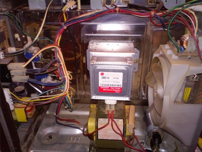 Почему не греет микроволновка, но при этом работает, и что делать при этой проблеме: видео