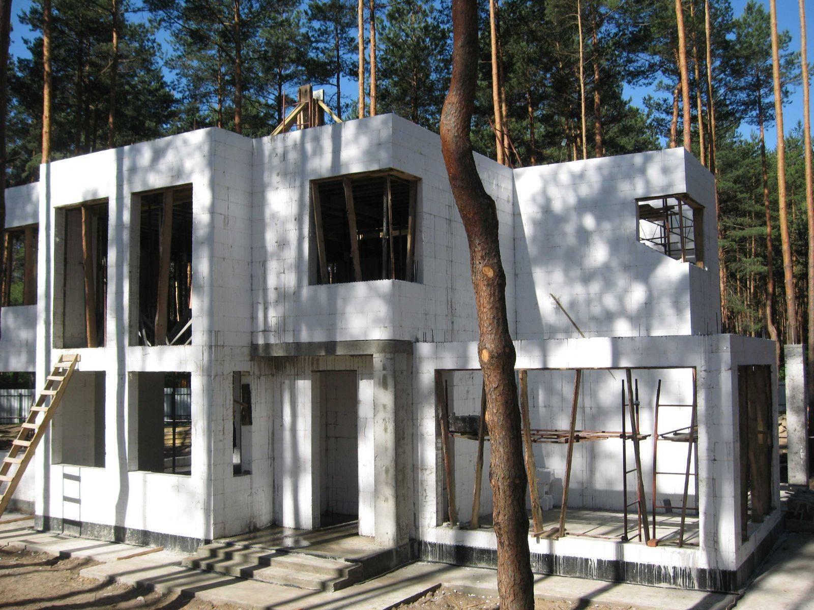 Какой дом лучше — панельный или монолитный, плюсы и минусы