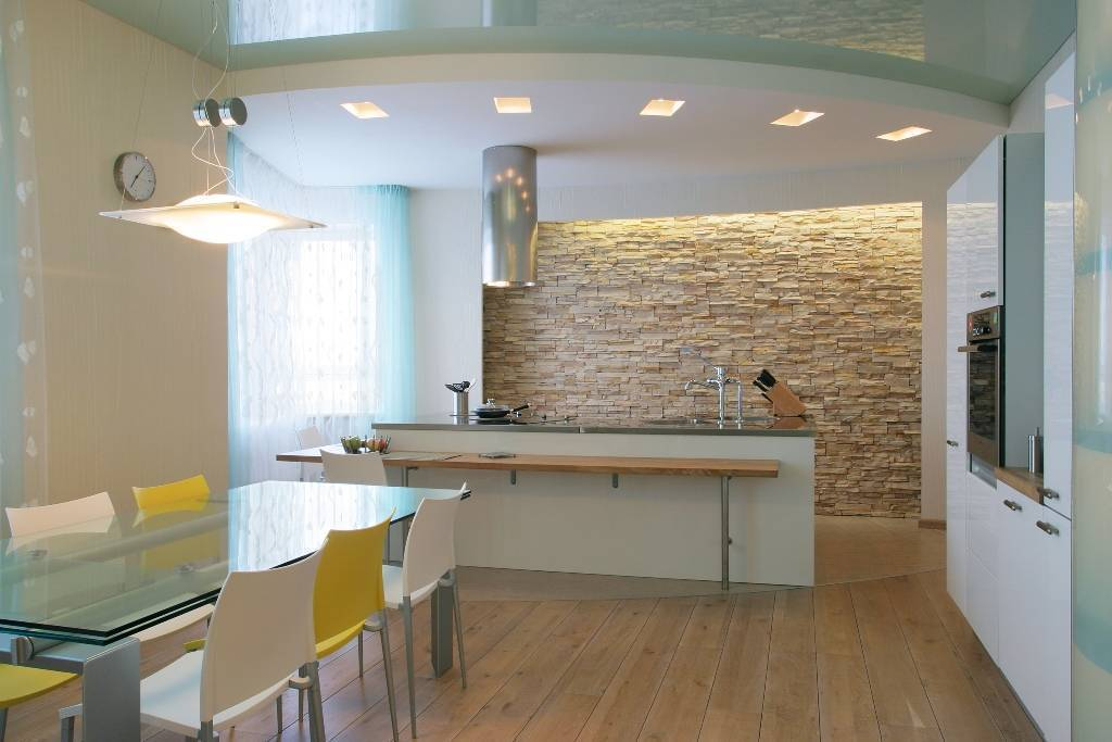 Ремонт кухни в хрущевке: идеи дизайна и правила перепланировки
