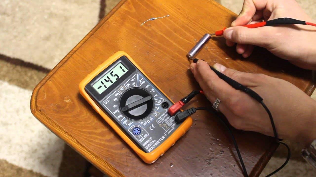 Мультиметр | как пользоваться, функционал, описание