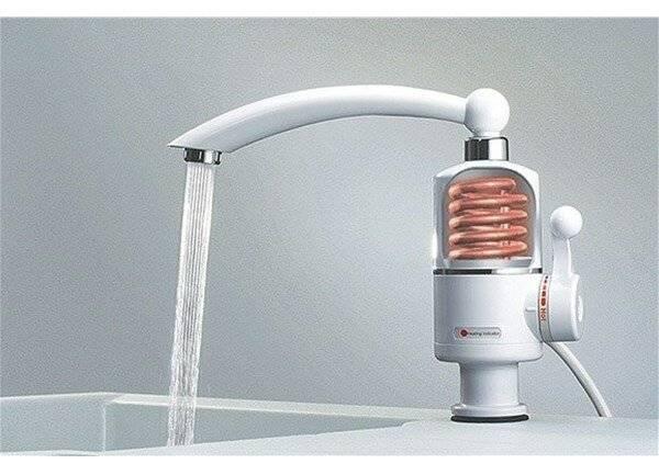 Как выбирать проточный водонагреватель