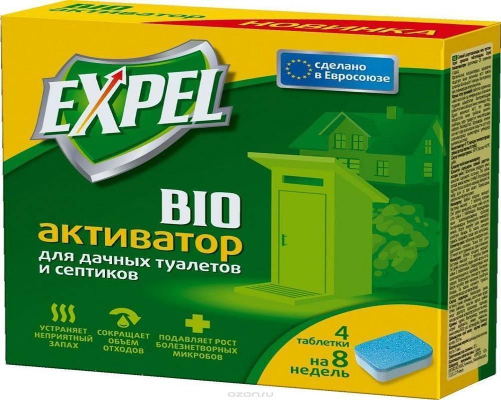 Как избавиться от запаха в дачном туалете своими руками