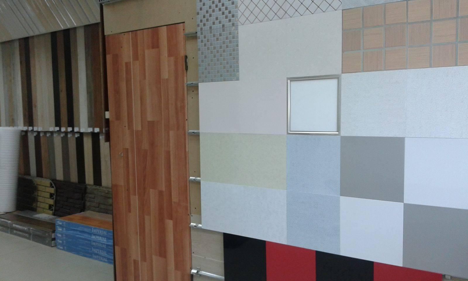 Декоративные панели для внутренней отделки стен - из мдф, дсп, двп, стекла, гипса, дерева