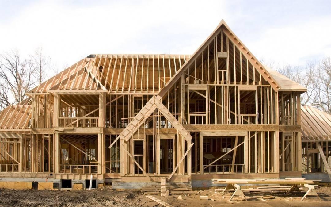Новые современные технологии строительства частных домов