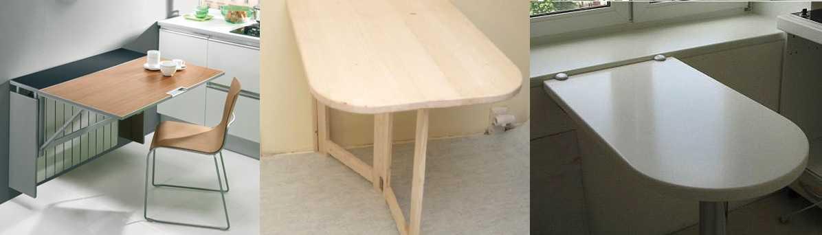 9 советов по выбору обеденного стола для кухни   строительный блог вити петрова