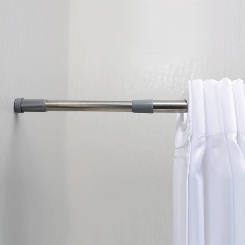 Карниз для шторы в ванную – разнообразие выбора и установка + видео / vantazer.ru – информационный портал о ремонте, отделке и обустройстве ванных комнат