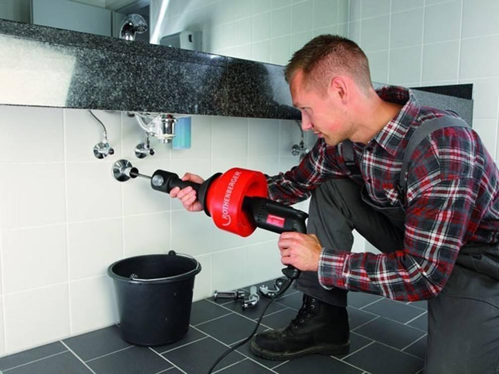 Что делать, если засорилась раковина на кухне: как прочистить засор своими руками