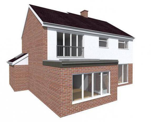 Преимущества и недостатки проектов домов 120 кв в 2 этажа