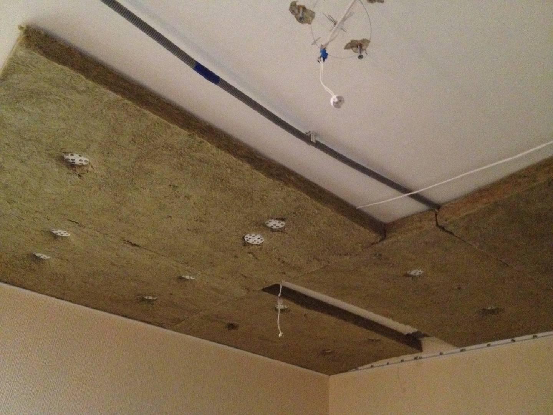 Какие материалы выбрать для шумоизоляции квартиры?