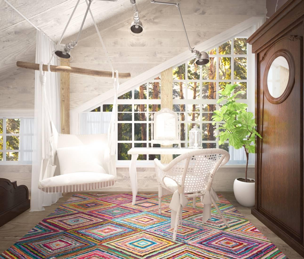Дизайн дома +155 лучших фото интерьера загородного дома