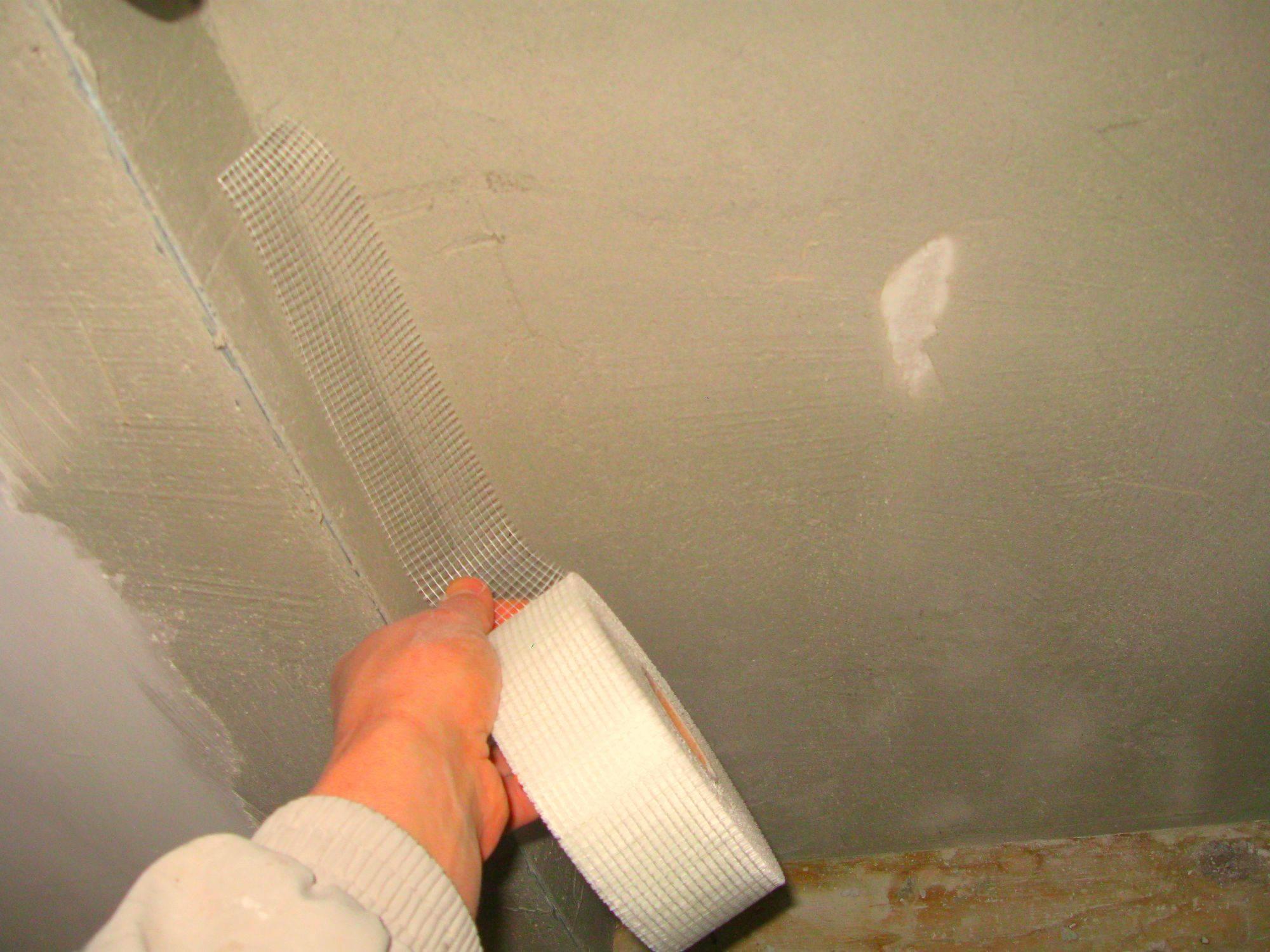 Как шпаклевать стены — пошаговая инструкция