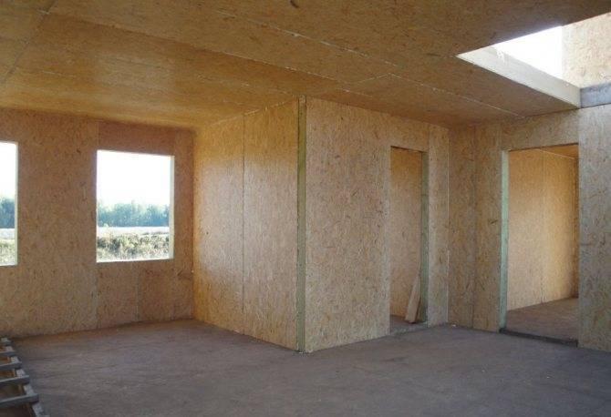 Отзывы жильцов о домах из сип панелей, плюсы и минусы материала