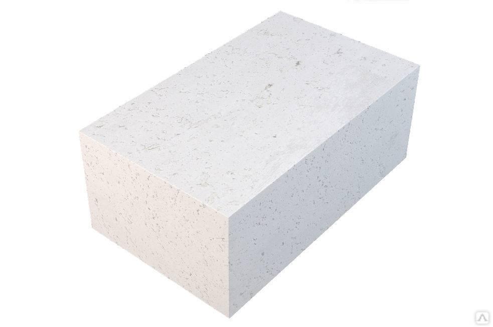 Ячеистый бетон: состав и свойства материала, методика производства, область применения и популярные производители