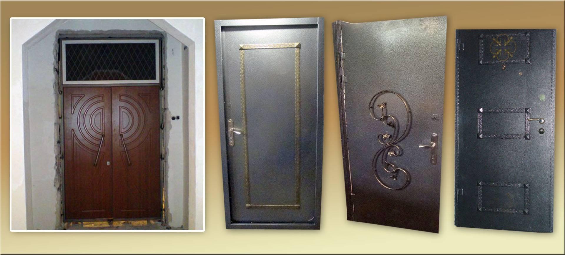 Межкомнатные откатные двери: особенности и правила монтажа