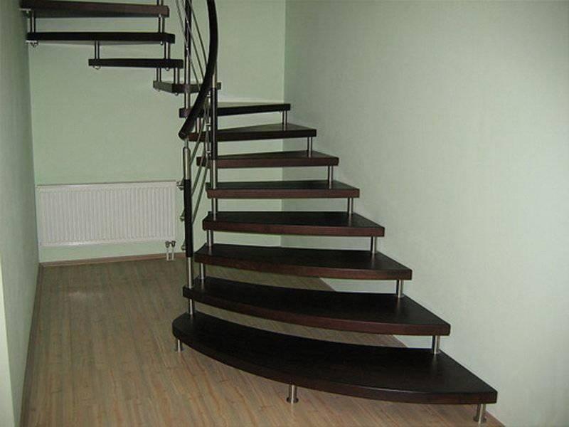 Лестница на второй этаж своими руками - пошаговый мастер-класс изготовления лестниц
