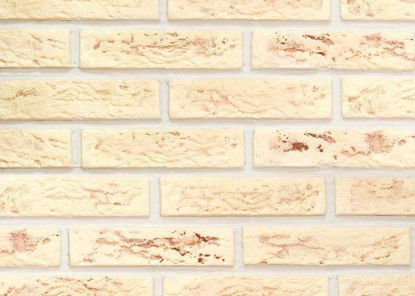 Гипсовая плитка под кирпич: преимущества и варианты дизайна