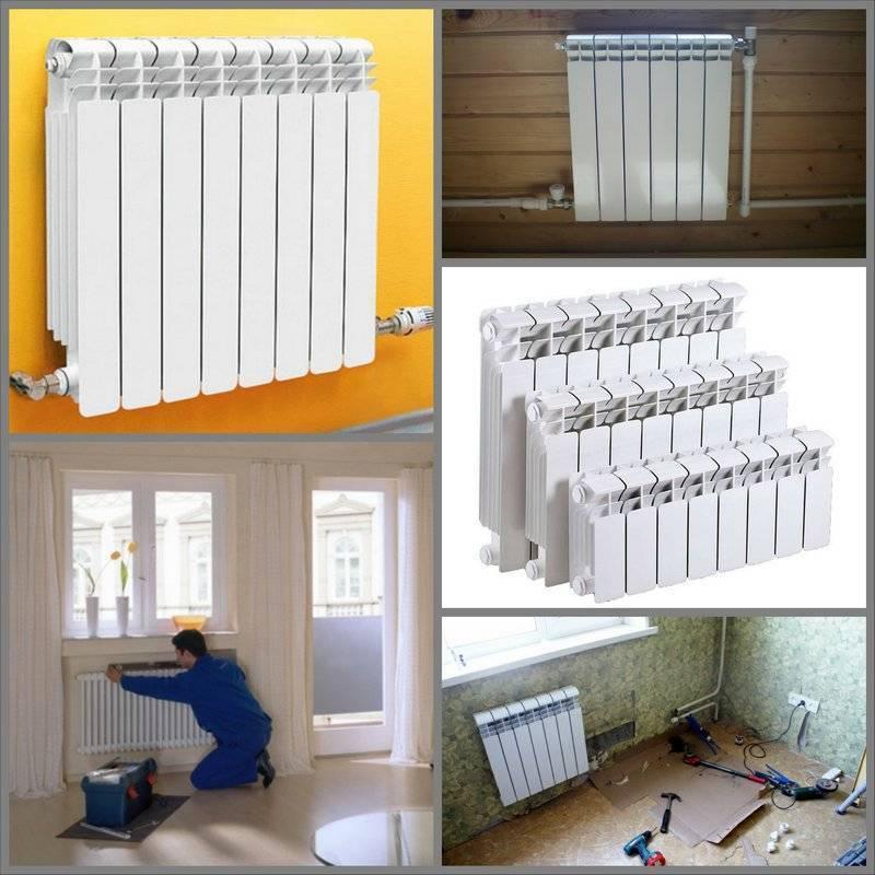 Лучшие радиаторы для дома и квартиры