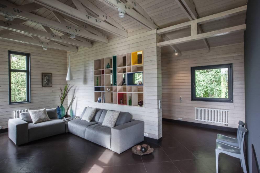 Краска для деревянных потолков: чем покрасить в белый цвет, какая лучше для дома, покрытие лаком краска для деревянных потолков: 6 типов покрытия и лучший вариант – дизайн интерьера и ремонт квартиры своими руками