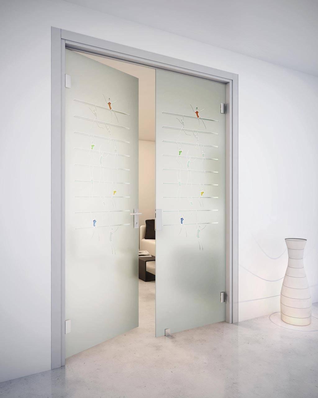 Двери-купе для шкафа на заказ (изготовление)