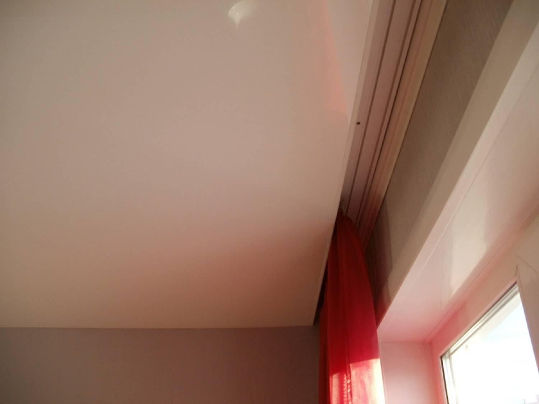 Карниз для штор и натяжной потолок фото: какие лучше, потолочные, как крепить, гардины, видео карниз для штор и натяжной потолок: фото и варианты сочетания – дизайн интерьера и ремонт квартиры своими руками
