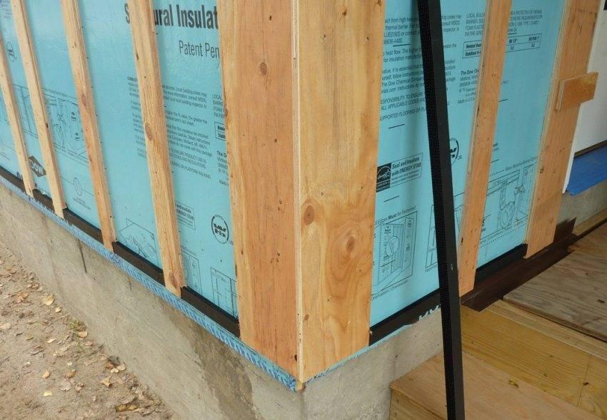 Можно ли утеплять деревянный дом пенопластом снаружи или нет