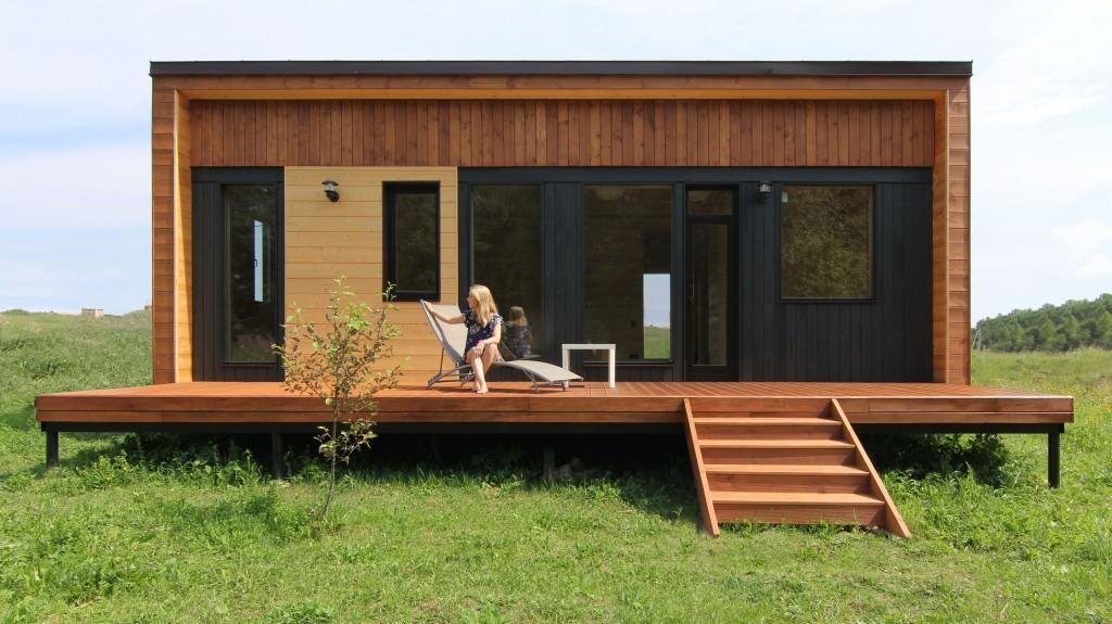 Как построить каркасный дом для постоянного проживания