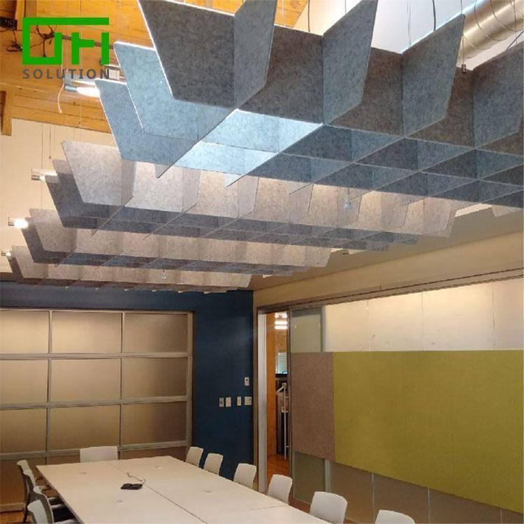 Декоративные звукоизоляционные панели для стен в квартире