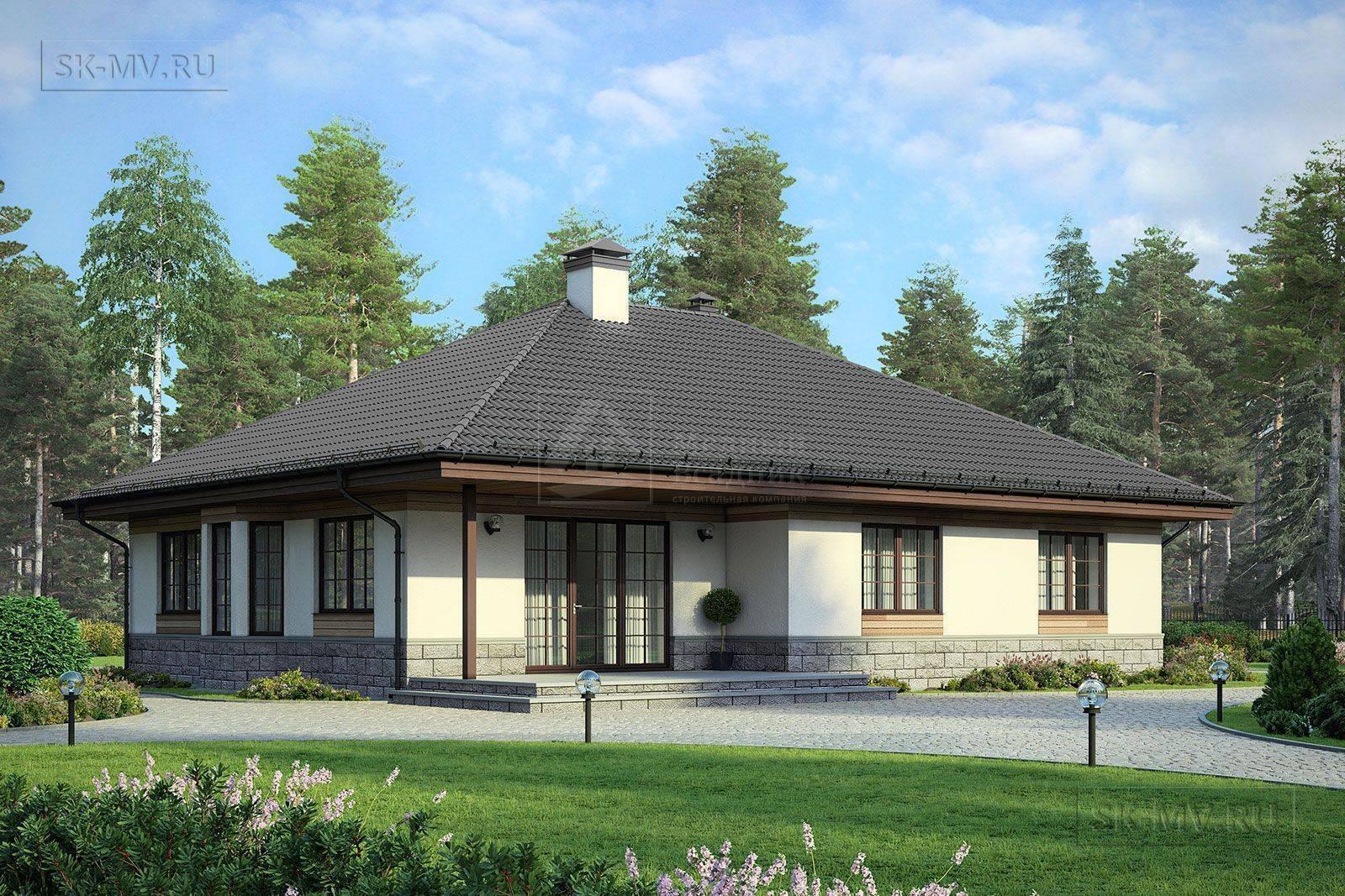 Сколько стоит построить частный дом – цены на строительство коттеджей в 2020 году