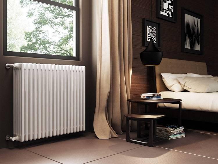 Какие батареи отопления лучше выбрать для квартиры и частного дома